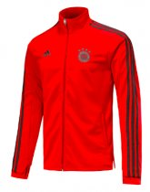 Bayern Munich 19/20 Training Jacket - Red