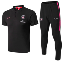 Paris Saint-Germain 19/20 Polo and Pants
