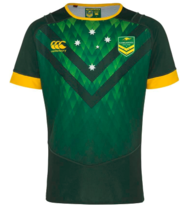 Australia 2019 Rugby Jersey