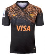 JAGUARES 19/20 Home Rugby Jersey