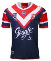 Rooster 19/20 Home Rugby Jersey