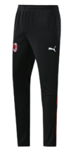AC Milan 18/19 Training Long Pants - 001