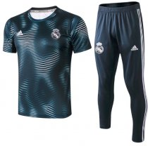Real Madrid 19/20 Training Jersey and Pants