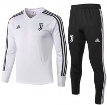 Juventus 18/19 Training Top and Pants - 003