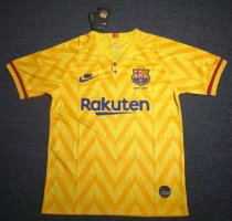 Thai Version Barcelona 120th Anniversary Soccer Jersey
