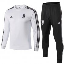 Juventus 18/19 Training Top and Pants - 004