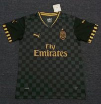 Thai Version AC Milan 19/20 Special Edition Soccer Jersey
