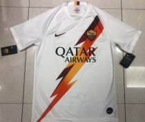 Thai Version AS Roma 19/20 Away Soccer Jersey