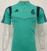 Real Madrid 19/20 Training Polo - 002