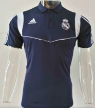 Real Madrid 19/20 Training Polo - 001