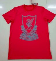 Liverpool 19/20 T-shirt - Red