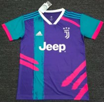 Thai Version Juventus 19/20 Training Jersey