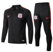 Corinthians 18/19 Jacket and Pants - Black