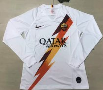 Thai Version AS Roma LS 19/20 Away Soccer Jersey