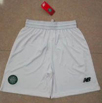 Thai Version Celtic 19/20 Home Soccer Shorts