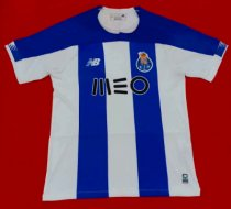 Thai Version FC Porto 19/20 Home Soccer Jersey