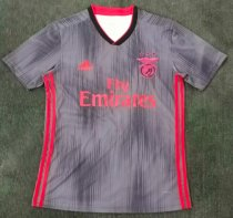 Thai Version Benfica 19/20 Away soccer jersey