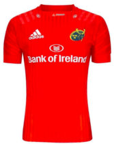Munster city 19/20 Home Rugby Jersey