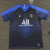 Thai Version Paris Saint-Germain 19/20 Soccer Jersey - 009