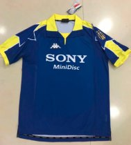 Thai Version Juventus 1997-1998 Retro Soccer Jersey