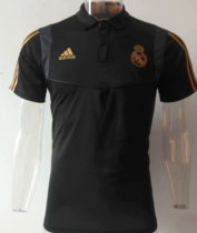 Real Madrid 19/20 Training Polo - 004