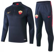 AS ROMA 19/20 Soccer Training Top and Pants