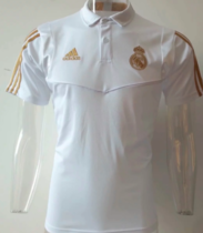 Real Madrid 19/20 Training Polo - 003