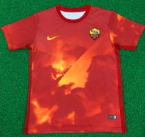 Thai Version AS Roma 19/20 Training Jersey