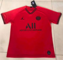 Thai Version Paris Saint-Germain 19/20 Away Soccer Jersey