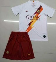 AS Roma 19/20 Away Soccer Jersey and Short Kit