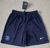 Thai Version Paris Saint-Germain 19/20 Home Soccer Shorts