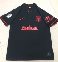 Thai Version Atletico Madrid 19/20 Away Soccer Jersey