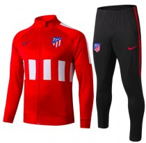 Atletico Madrid 19/20 Jacket and Pants - #A204