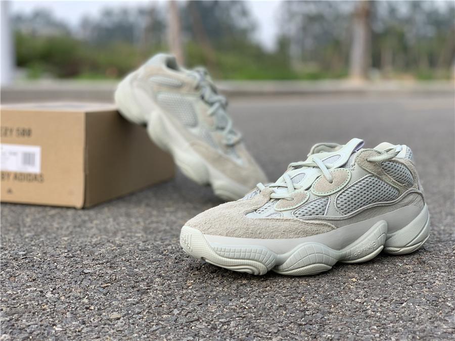 "dc92ef3ea US  120 - Adidas Yeezy 500 ""Salt"" size 5-12 - www.topchen123.com"