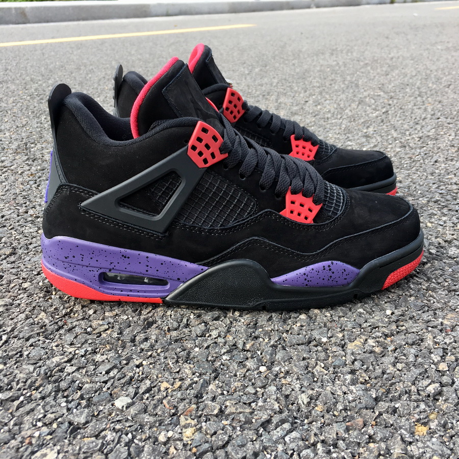 "free shipping 50a3a 64d1a Air Jordan 4 NRG ""Raptors"" size 7-13 Item NO  KH5843444"