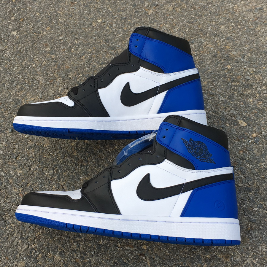 purchase cheap 0b02a 8a613 Air Jordan 1 x Fragment Design size 8-12 Item NO  716371-040