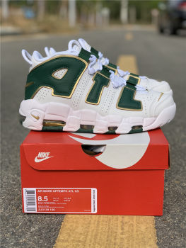 Nike Air More Uptempo Atlanta  size 7-11