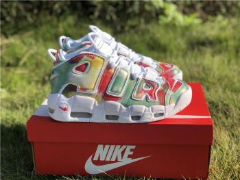 Nike Air More Uptempo EU City size 5-12