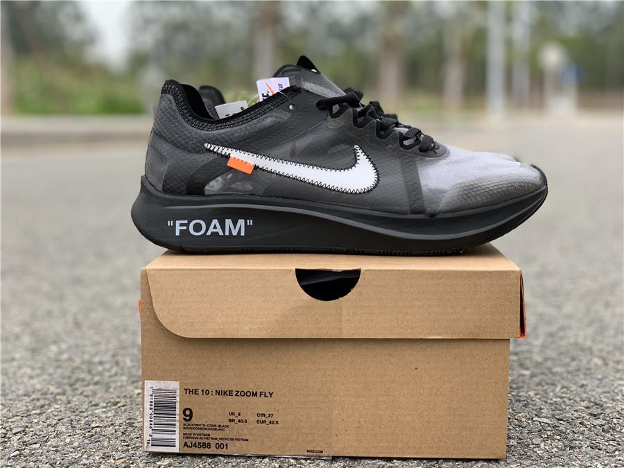 e7fe54cd760d US  120 - OFF-WHITE x Nike Zoom Fly size 5-12 - www.topchen123.com
