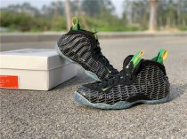 Nike Air Foamposite One Oregon Ducks size 7-12