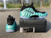 "Nike Air Foamposite Pro ""Island Green"" size 7-12"