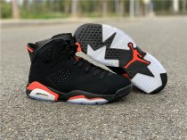 Air Jordan 6 'Black Infrared' size 7.5-13