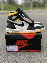"Air Jordan 1 NRG OG High ""No L's"" size 7.5-13"