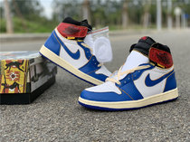 Union x Air Jordan 1 Retro High OG NRG size 5-12