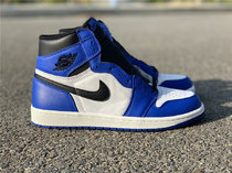 "Air Jordan 1 OG High ""Game Royal""  size 7.5-13"