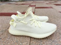 "Yeezy 350 Boost V2 ""Ice Yellow"" size 5-12"