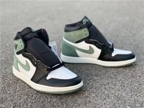 "Air Jordan 1 Retro High OG ""Clay Green"" size 7-13"