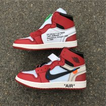 Air Jordan1 x Off White AJ1   size 4-13