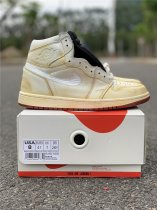 Nigel Sylvester x Air Jordan 1 men size 7-12