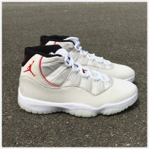 "Air Jordan 11 ""Platinum Tint"" men size 7-5.13"